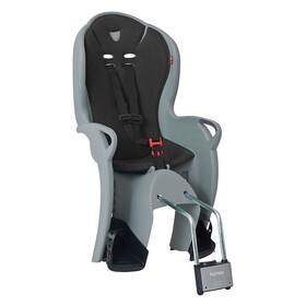 Hamax Kiss Kindersitz grau/schwarz